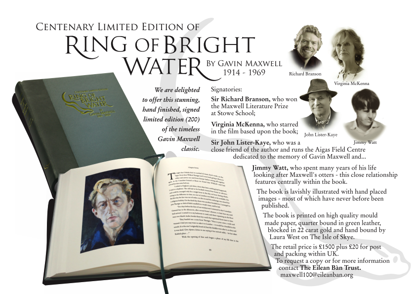 Centenary Book - click to see larger image